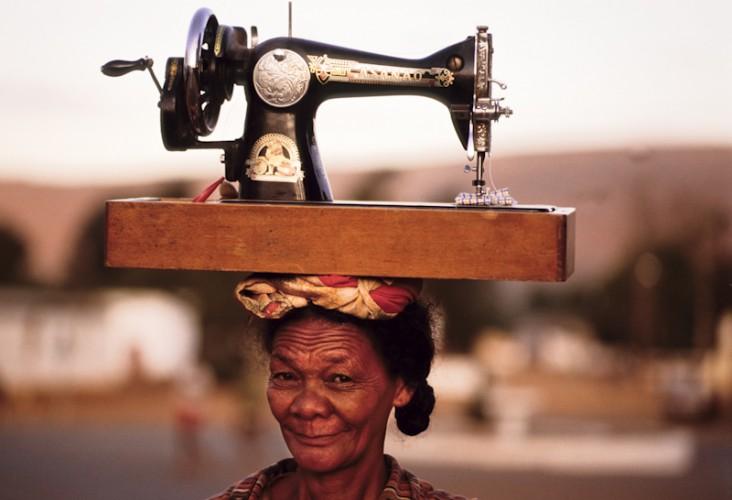 Fianarantsoa,Madagascar 1993