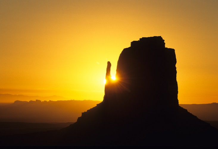 Monument Valley, Arizona, U.S.A.