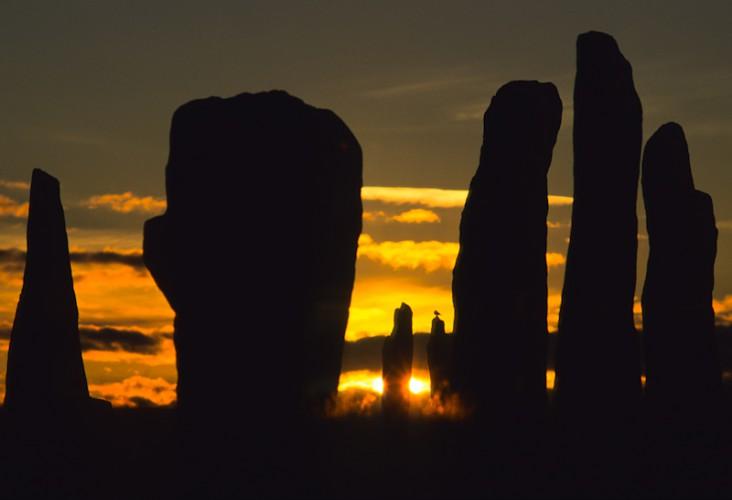 Celtic Memories, Scotland
