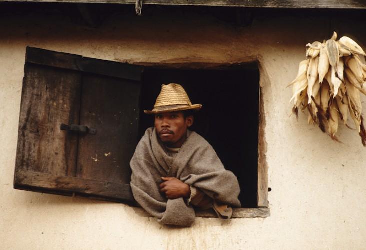 Fianarantsoa; Madagascar