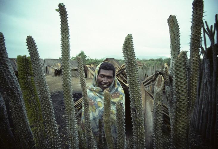 High Country Village, Madagascar