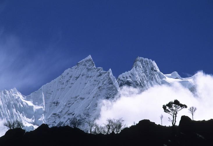 Khumbu Valley, Himalaya, Nepal