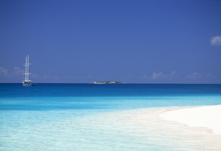 Maldivian's Colors, Indian Ocean