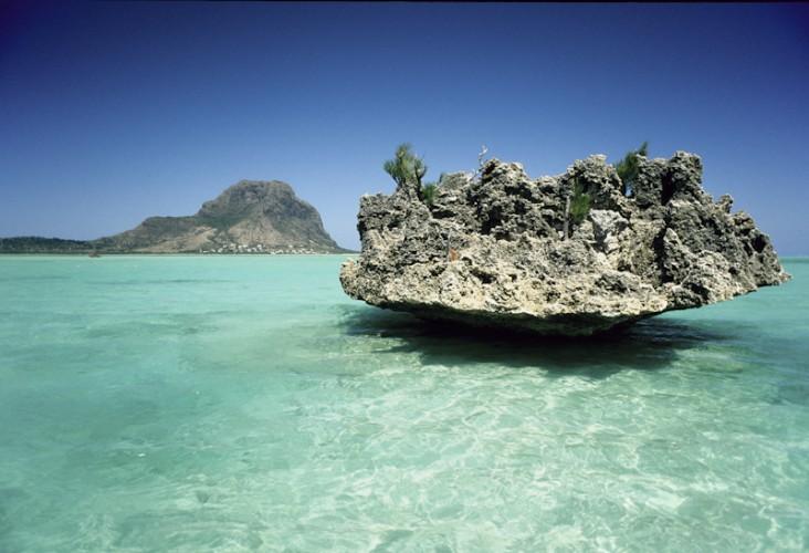 Mauritius Island, Indian Ocean