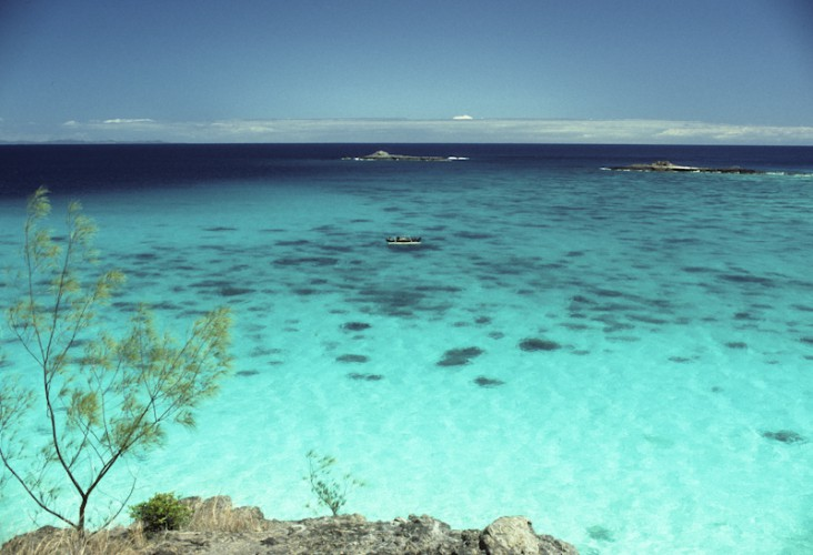 Mitsio Islands, Madagscar