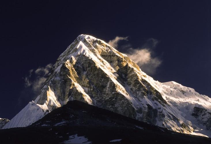 Pumori, Himlaya, Khumbu Valley, Nepal