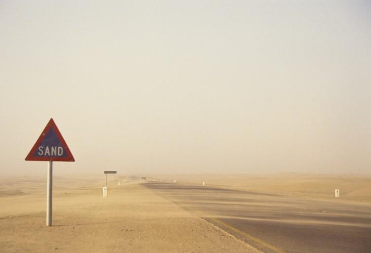 Namibian Coast Road, Namibia