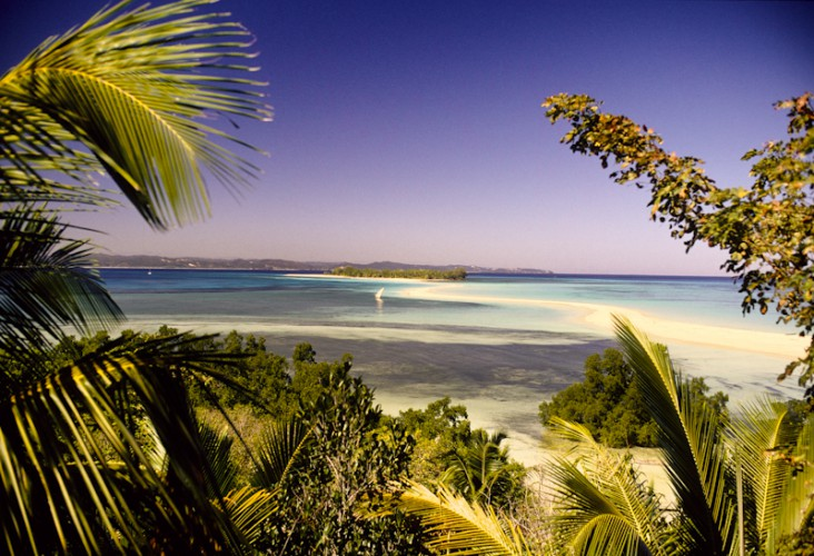 Nosy Iranja, Madagascar, Indian Ocean