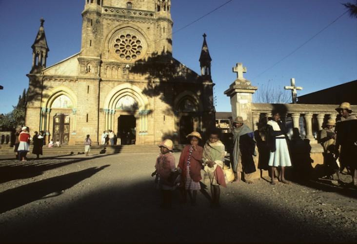 Sunday's Morning, Fianarantsoa, Madagascar