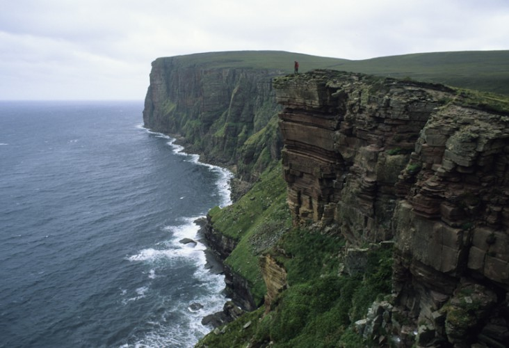 Orkney's Islands, Scotland