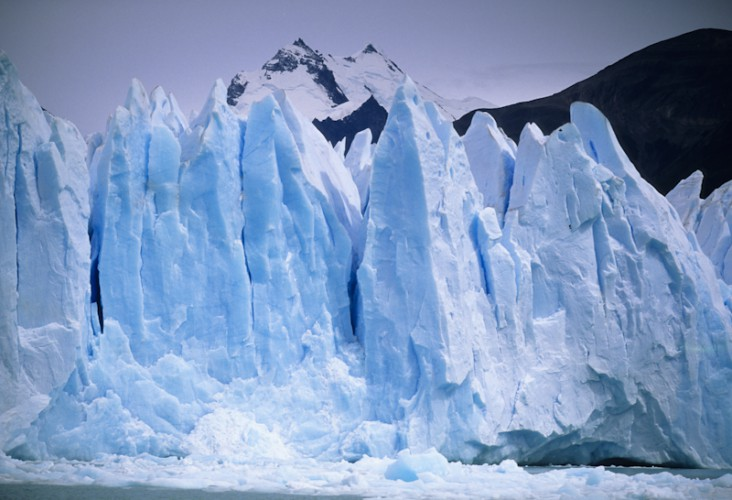 Perito Moreno Glacier, Patagonia, Argentina