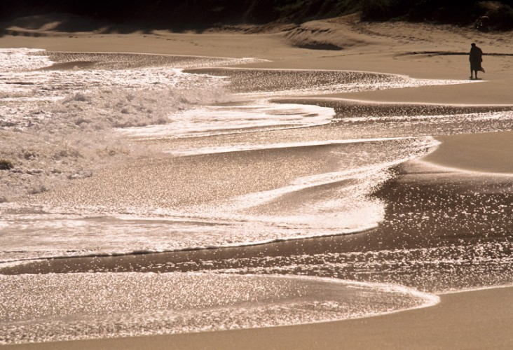 Silver Sea, Tulear, Madagascar, Indian Ocean