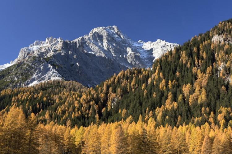 Val Fiscalina, Trentino Alto Adige, Italy