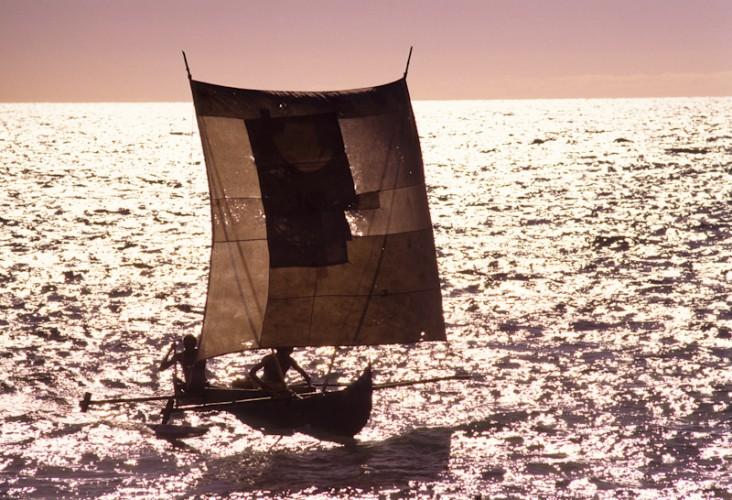 Vezo Fishermans, Tulear, madagascar