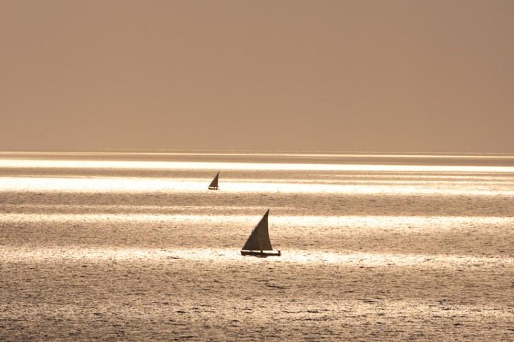 Mozambican Channel, Vilankulos, Mozambico