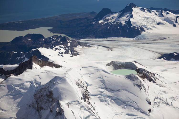 Kaguyak Crater-Katmai National Park-Alaska